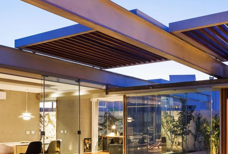 janelas alumínio classe energética A+