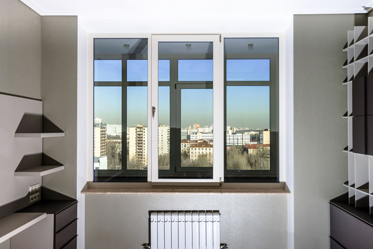 janelas alumínio