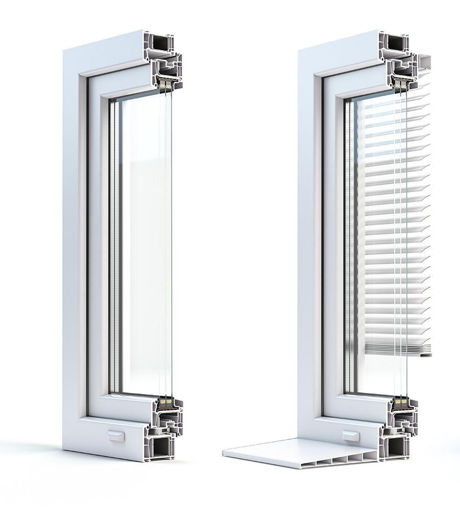 Portas e janelas de PVC no Montijo aos melhores preços