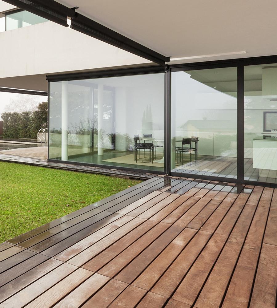 Portas e janelas PVC no Montijo por medida